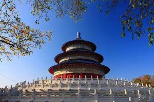 【华体会登录入口出发】悦享纯玩—北京双飞五华体会全站app